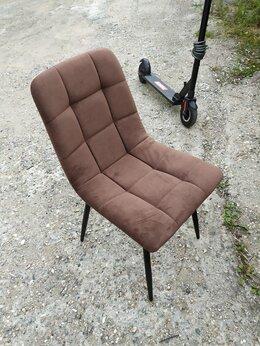 Стулья, табуретки - Велюровые стулья оптом и в розницу, 0