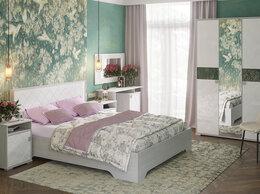 Шкафы, стенки, гарнитуры - Спальный гарнитур Сальма, 0
