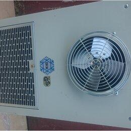 Кулеры и системы охлаждения -  Установка охлаждения шкафа BKW GMBH D7448 Wolfschlugen Модель SK05E-20100, 0