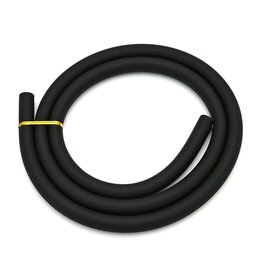 Шланги и комплекты для полива - Шланг силиконовый черный 1,5м, 0