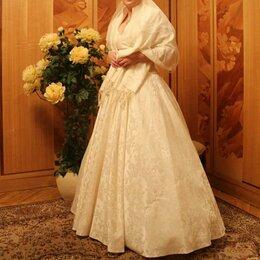 Платья - Свадебное вечернее платье, 0