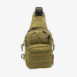 Рюкзаки - Военная сумка через плечо, 0