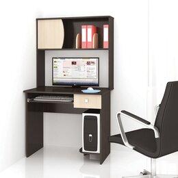Компьютерные и письменные столы - Компьютерный стол Грета-4, 0