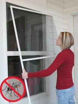 Сетки и решетки - Москитные сетки на окна в Сочи, 0