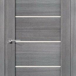 Межкомнатные двери - Двери межкомнатные порто 22 бьянко венге капучино, 0