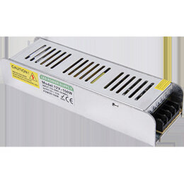 Блоки питания - блок питания Ecola LED strip Power Supply 150W 220V-12V IP20, 0