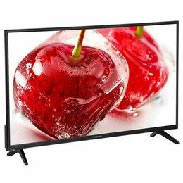Телевизоры - Телевизор Novex NWX-40F171MSY, 0