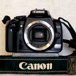 Фотоаппараты - Canon DSLR 400D, 0