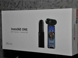 Экшн-камеры - Insta 360 One Bundle (новая, запечатанная), 0