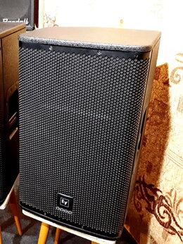 Аудиооборудование для концертных залов - Electro-Voice ELX 112  2-х  полосная…, 0