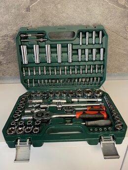 Наборы инструментов и оснастки - Набор 108 предметов ( набор инструментов), 0