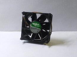 Кулеры и системы охлаждения - Вентилятор Nidec Beta V VA350DC, 0