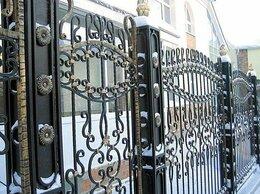 Заборы и ворота - Забор премиум и классический., 0