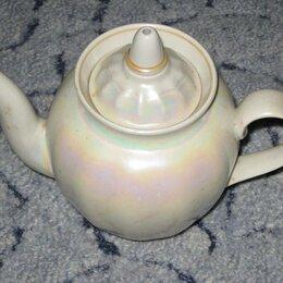 Чайники - Заварочный чайник, 0