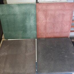 Садовые дорожки и покрытия - Плитка полимерпесчаная тротуарная 330х330х22, 0