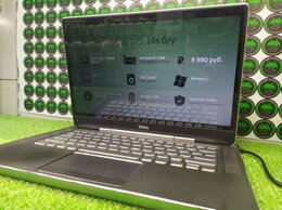 Ноутбуки - Dell/14/Corei5/6Гб/без HDD/Гарантия 3 мес., 0