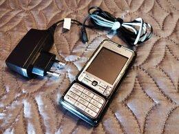 Мобильные телефоны - Nokia 3250 Black РосТест Germany, 0