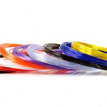Расходные материалы для 3D печати - Набор пластика для 3D ручек: UNID PRO-9 (по 10м. 9 цветов в коробке), 0