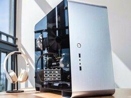 Настольные компьютеры - PC для игр, работы i7-10700,RTX 3060 12G,SSD500Gb, 0