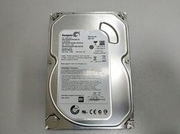 Внутренние жесткие диски - Жёсткий диск sata 250gb seagate , 0