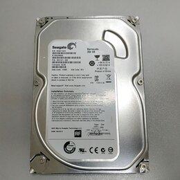 Жёсткие диски и SSD - Жёсткий диск sata 250gb seagate , 0