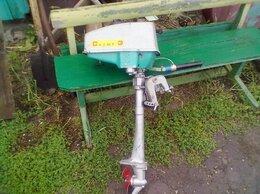 Двигатель и комплектующие  - Лодочный мотор Салют Э 2л.с. 5000 руб.  Лодка…, 0