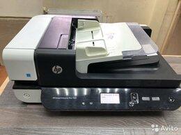 Сканеры - Сканер HP scanjet enterprise flow 7500, 0