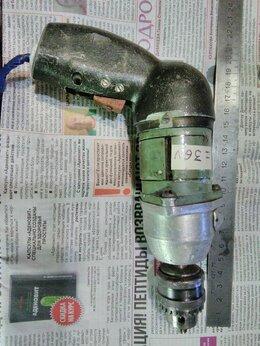 Дрели и строительные миксеры - Дрель ручная электрическая на 36  вольт…, 0
