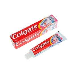 Зубная паста - Паста зубная Colgate Доктор заяц 50мл, 0