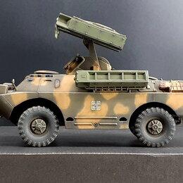 Сборные модели - 1/35 продажа модели Боевая машина 9А31 с ракетами 9М31 ЗРК 9К31 Стрела-1 СССР, 0