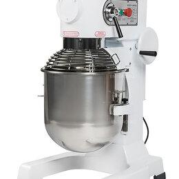 Промышленные миксеры - Миксер планетарный Miratek MGR-30 (380 В), 0