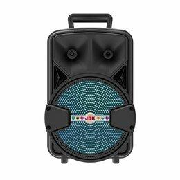 Портативная акустика - JBK-0901 колонка BLUETOOTH, 0