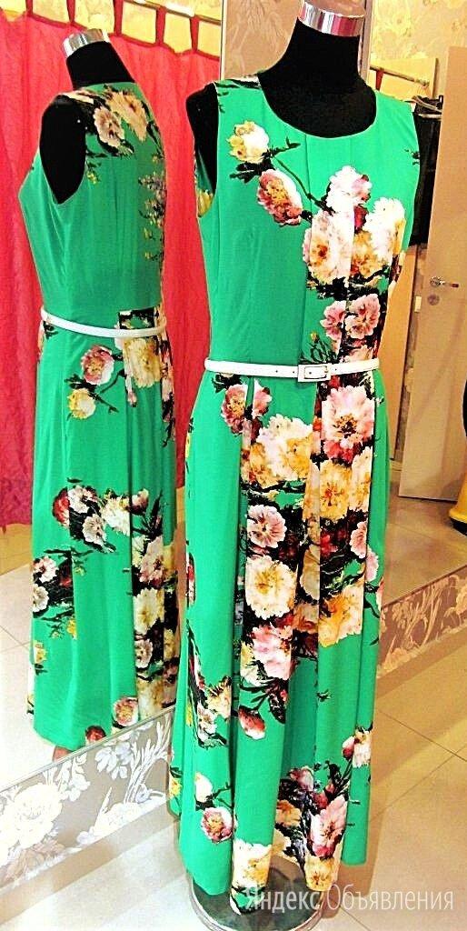 Новый сарафан по цене 1300₽ - Платья, фото 0