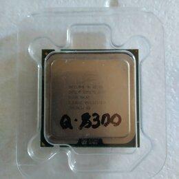 Процессоры (CPU) - Процессоры Intel, 0