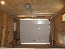 Заборы и ворота - Ворота гаражные alutech 3000*2100, 0