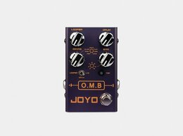 Процессоры и педали эффектов - R-06-OMB-LOOP/DRUMMACHINE Педаль…, 0