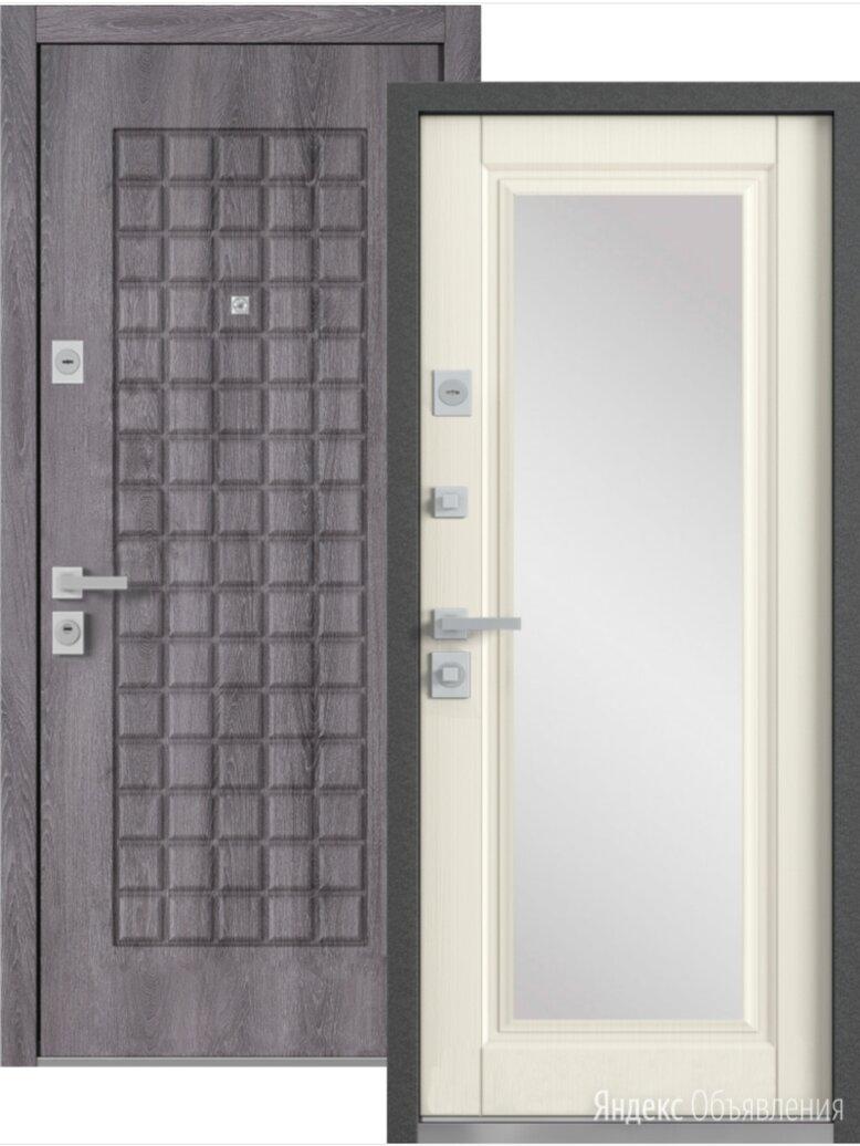 Дверь входная с высокой шумоизоляцией мастино Маре  по цене 37700₽ - Входные двери, фото 0