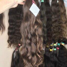 Аксессуары для волос - Славянские волосы ( не окрашенные ) донорские , 0