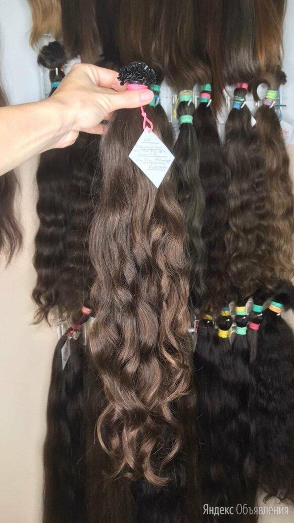 Славянские волосы ( не окрашенные ) донорские  по цене не указана - Аксессуары для волос, фото 0