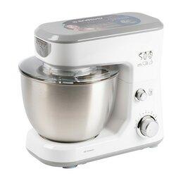 Кухонные комбайны и измельчители - Кухонная машина Endever Sigma 21S бело-серый, 0