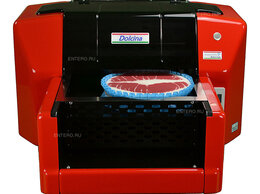 Прочее оборудование - Пищевой принтер Lesepidado Dolcina, 0