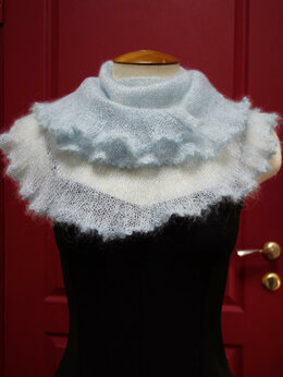 Шарфы и платки - Шейный платок, 0