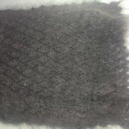 Шарфы, платки и воротники - Оренбургский шарф паутинка из козьего пуха палантин 170х45 см 100% козий пух, 0