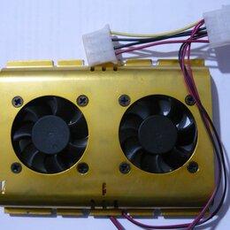 Кулеры и системы охлаждения - Кулер Жёсткого диска, 0