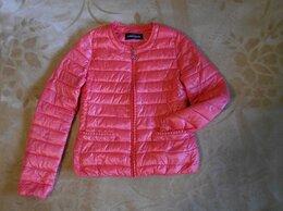 Куртки - Куртка весенняя женская 42-44, 0