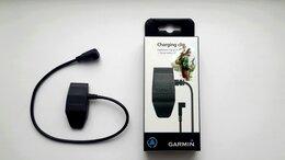 Аксессуары и комплектующие - Клипса для зарядки ошейников Garmin T5 и TT15, 0