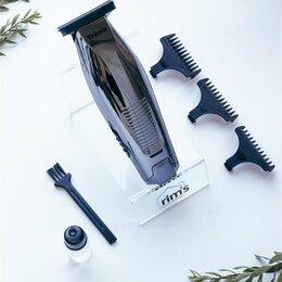Машинки для стрижки и триммеры - Профессиональная машинка для стрижки волос Trim's-5303АС, 0