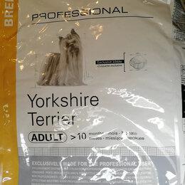 Корма  - Yorkshire terrier 15 кг royal canin, 0