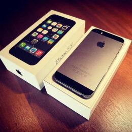 Мобильные телефоны - 🔘 iPhone 5S (Full Set), 0