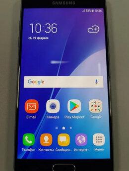 Мобильные телефоны - Samsung A510F, 0